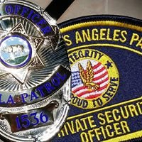 DTLA Patrol - Downtown Los Angeles Patrol