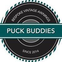 Puck Buddies - Bespoke Vintage Awnings