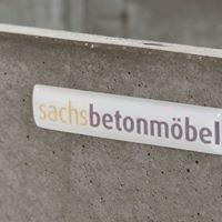 Sachs-Betonmoebel