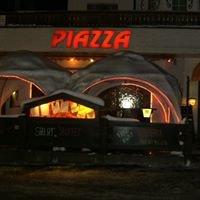 Restaurant Piazza Grächen