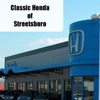 Classic Honda of Streetsboro