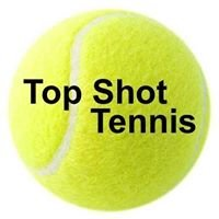 Top Shot Tennis - Flinders Park Tennis Club