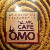 Cafe OMO Äthiopisches Restaurant
