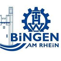 THW Bingen