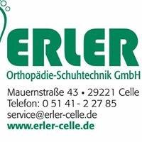 Erler Orthopädie Schuhtechnik GmbH