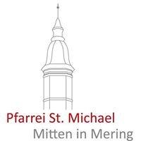 Pfarrei St. Michael Mering