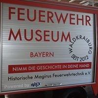 Feuerwehr Museum Bayern e.V.