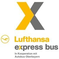 Lufthansa Express Bus München