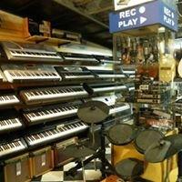 Habeshian - Instrumentos musicales