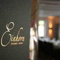 Einhorn Hotel Restaurant & Weinbar