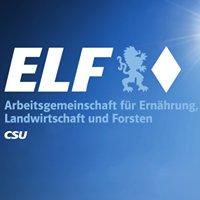 Arbeitsgemeinschaft für Ernährung, Landwirtschaft und Forsten - ELF
