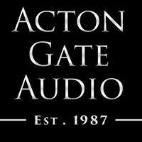 Acton Gate Audio