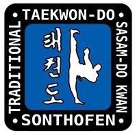 Traditionelles TaekwonDo Sonthofen SasamDo Kwan