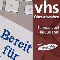 Volkshochschule Oberschwaben