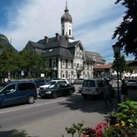 Garmisch Parkenkirchen
