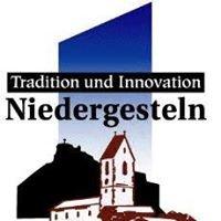 Einwohnergemeinde Niedergesteln