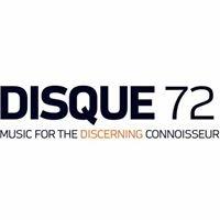 Disque 72