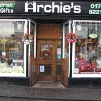 Archies Florist & Gifts