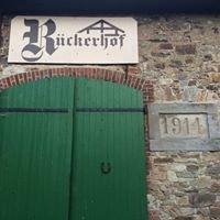 Rückerhof-Reiten