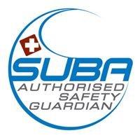 SUBA by Pandora Underwater Equipment