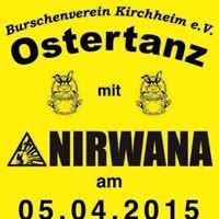 Kirchheim Ostertanz