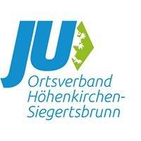 Junge Union Höhenkirchen-Siegertsbrunn