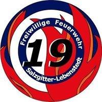 Freiwillige Feuerwehr Salzgitter Lebenstedt