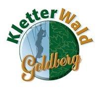 Kletterwald Goldberg