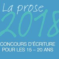 Prix Interrégional Jeunes auteurs - PIJA