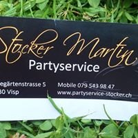 Partyservice Stocker Martin