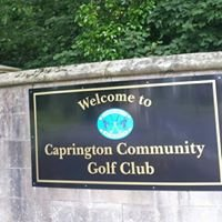 Caprington Community Golf Club