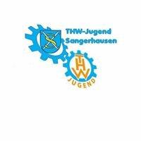 THW-Jugend Sangerhausen