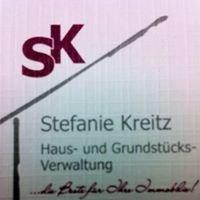 Hausverwaltung Stefanie Kreitz