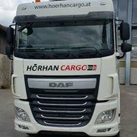 Hörhancargo Transport & Logistik GmbH