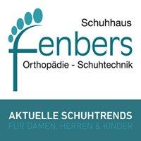 Orthopädie-Schuhtechnik Schuhhaus Fenbers