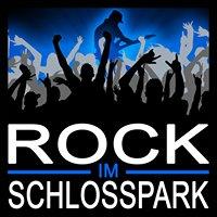 Rock im Schlosspark