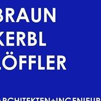 Braun-Kerbl-Löffler architekten+ingenieure