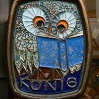 Buchhandlung König