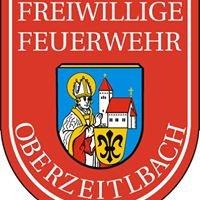 Freiwillige Feuerwehr Oberzeitlbach