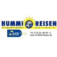 HUMMI Reisen GmbH