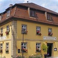 Brauereigasthof Drei Kronen Memmelsdorf