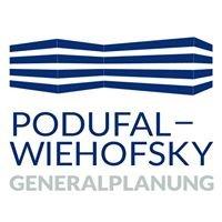 PODUFAL-WIEHOFSKY Generalplanung