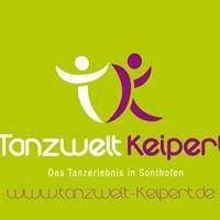 ADTV Tanzwelt Keipert