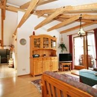 Ferienwohnung / Holiday Apartment in Mittenwald, Bavaria