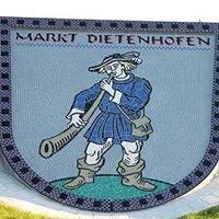 Tute Slam Dietenhofen