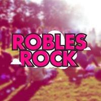 Robles Rock