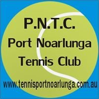 Port Noarlunga Tennis Club