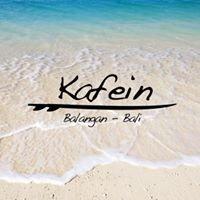 Kafein Balangan - Bali