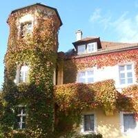 Schlosshotel Ernestgrün