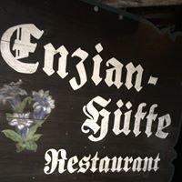 Enzian Hütte Rottach-Egern